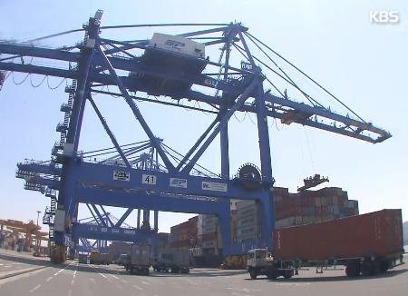 Рост южнокорейского ВВП составит в этом году 3%