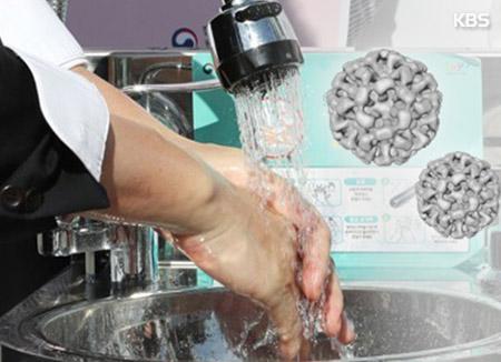 ノロウィルス 調理に使った水が原因