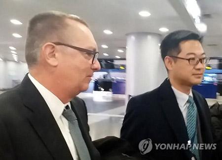"""중국 외교부, 펠트먼 유엔 사무차장 방북에 """"건설적 역할 환영"""""""