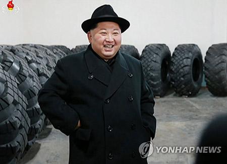 김·핵·전쟁…북한 조선중앙통신이 가장 많이 쓰는 단어