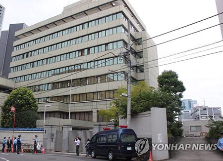 """일본 경찰 """"조선총련, 일본내 '친북여론' 조성 활동 집중"""""""