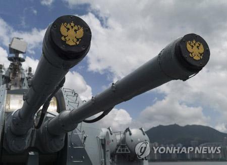 러시아 태평양함대 해병 1천여명, 북한 접경서 군사훈련