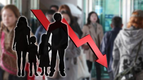انخفاض عدد سكان سيول للسنة السادسة على التوالي
