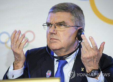 """IOC, 러시아 평창 올림픽 참가 불허....""""흥행에 빨간 불"""""""