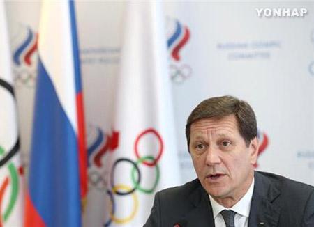 """러, 평창 참가 불허 IOC 조치에 반발…""""12일 최종 입장 결정"""""""