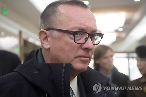 'UN Official Did Not Carry US Message to N. Korea'