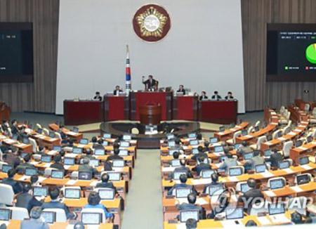 Национальное собрание РК утвердило бюджет на 2018 год