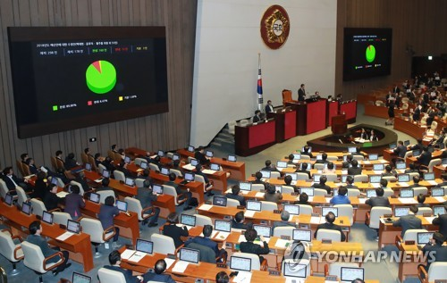 W428 Tln Budget Bill for Next Year Clears Nat'l Assembly
