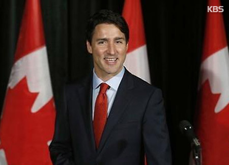 트뤼도 캐나다 총리·틸러슨 미 국무장관 19일 북한핵 논의
