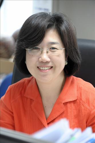 S. Korea's Defense Ministry Appoints Woman as Spokesperson for 1st Time