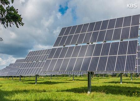 Seoul phản đối việc Mỹ áp đặt biện pháp tự vệ với mặt hàng pin năng lượng mặt trời