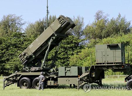 """일본 국가안보전략 내년 개정 검토…""""북한 위협 대응 강화"""""""