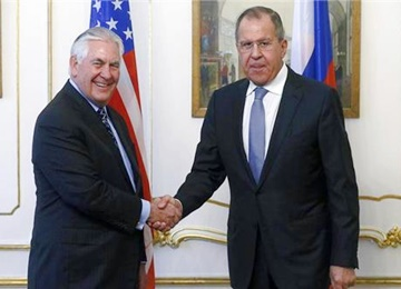 Russia Conveys N. Korea's Desire for Direct Talks with US