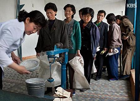 FAO再将北韩列为粮食不足国家 缺粮45.9万吨
