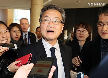 """六方会谈美方团长:""""北韩60日无挑衅对话方针""""仍然有效"""