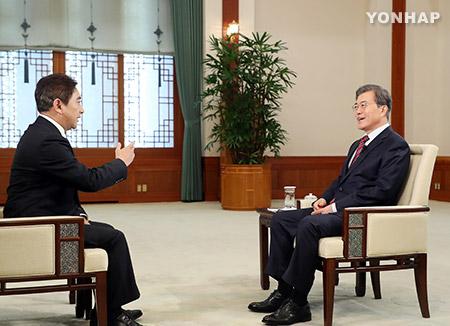 문 대통령 첫 방중길 키워드는…'신뢰·탈사드·북핵·평화'