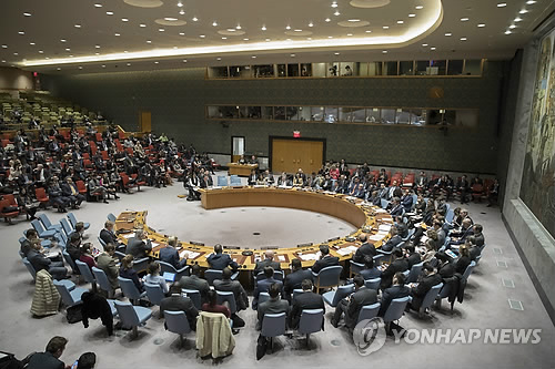UN Security Council Discusses N. Korea's Human Rights Abuses for 4th Year