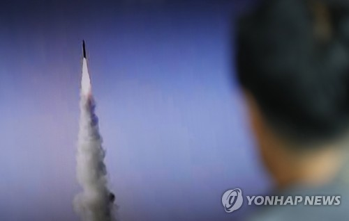 Pentagon: USA beobachten Nordkorea wegen Möglichkeit von SLBM-Start