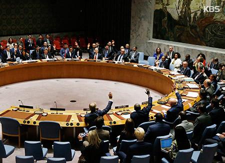 유엔 안보리, 4년 연속 북한 인권유린 성토…개선 촉구