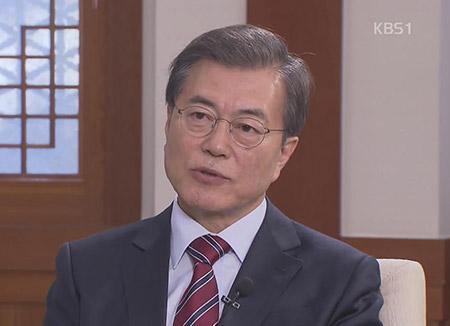 Presiden Moon : Penempatan THAAD Harus Diperhatikan Agar Tidak Mengganggu Kepentingan China