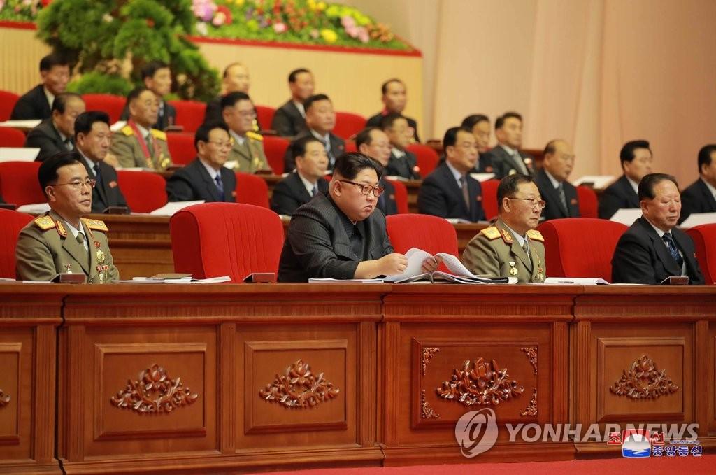 Seoul: Nordkorea will mit Versammlung der Rüstungsindustrie Erfolg mit Atomprogramm unterstreichen