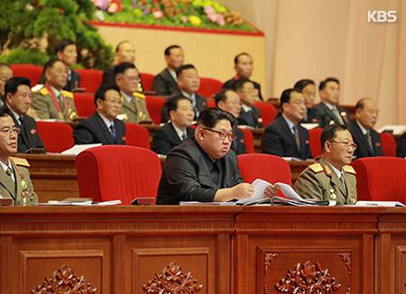统一部:北韩举行军需大会可能意在炫耀核武力成果及加强内部团结