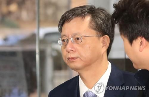 النيابة تسعى إلى احتجاز مساعد الرئيسة السابقة أو بيونغ أو