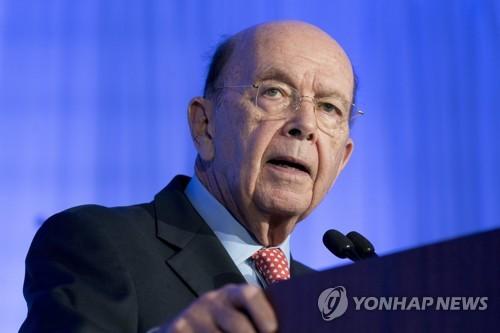 美商务部长:希望迅速和顺利展开韩美自贸协定修改谈判