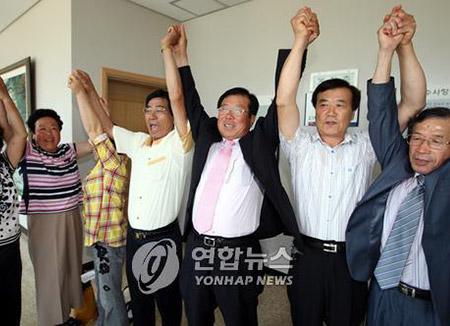 북한에 나포됐다 풀려난 선원, 49년 만에 재심서 무죄