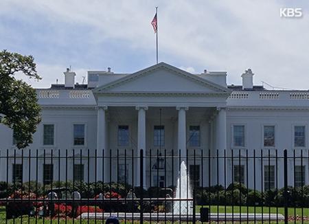 白宫:现在不是与北韩进行对话的时候