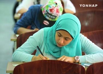 韩语能力考试应试者突破200万人 体现韩流力量