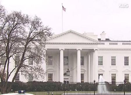 ホワイトハウス 「米朝対話の時期ではない」