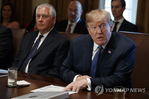 White House Says Now Not the Time for Talks with N. Korea