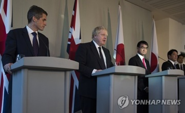 British Foreign Minister: Boosting Pressure Best Way to Resolve N. Korea's Nuke Issue
