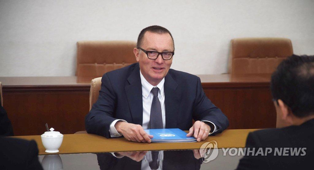 Feltman : l'absence de provocation par Pyongyang jusqu'aux JO pourrait ouvrir la voie au dialogue
