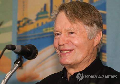 Nobel Laureate French Writer Publishes New Novel Set in Seoul
