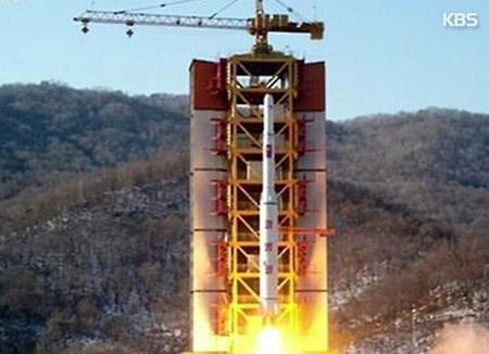 """북한 """"어느 나라나 우주개발·이용 권리…개별국가 독점물 아냐"""""""