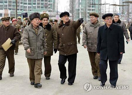 """""""북한 내년에도 숙청 지속 전망…경제악화 때 박봉주 총리 표적"""""""