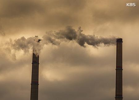 내년 온실가스 배출권거래제 허용총량 5억3천t···정부 늑장발표