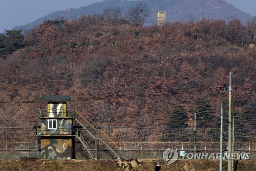 Soldat aus Nordkorea gelingt Flucht