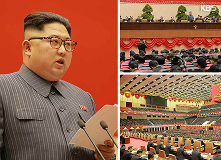 United Nations imposes fresh sanctions on North Korea over ballistic missile tests