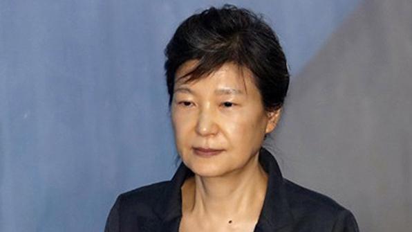 Park Geun-hye refuse d'être auditionnée dans sa cellule de détention