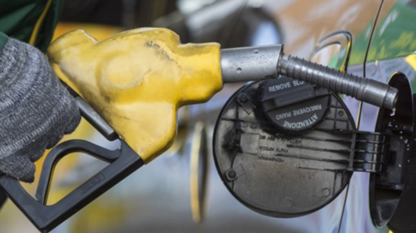 Oil Prices Down After 19 Weeks of Gains Following Fuel Tax Cut