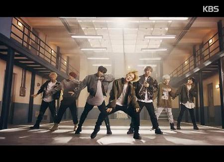 BTS logra superar los 100 millones de visionados en 12 de sus vídeos