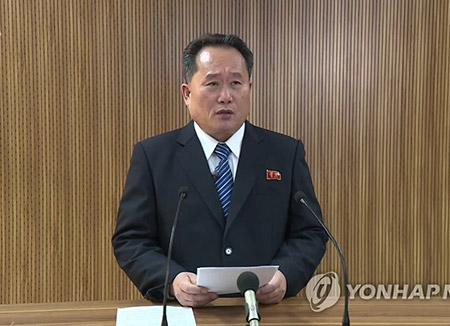 Nordkorea will innerkoreanischen Kommunikationskanal wiederherstellen