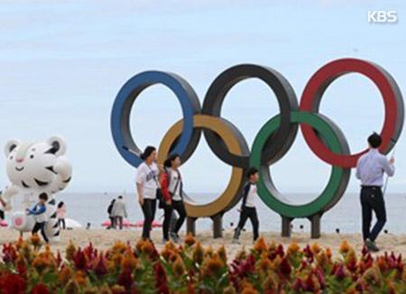 韓国人の10人に8人 「北韓の平昌五輪参加に賛成」
