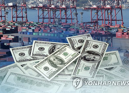 Südkoreas Exportindustrie wegen starker Won-Aufwertung alarmiert