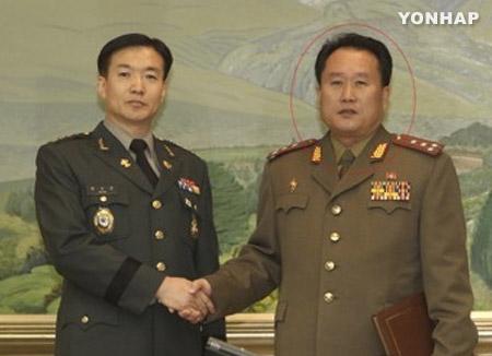 Point Man on Inter-Korean Ties Named as N. Korea's Chief Delegate for Talks