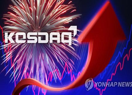 新年伊始韩国证券市场个人投资额剧增