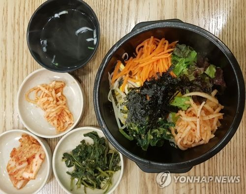 Satisfaction of Korean Food Over 80% Among Foreigners Abroad